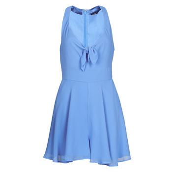 Oblačila Ženske Kombinezoni Marciano HORIZON ROMPER Modra