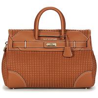 Torbice Ženske Ročne torbice Mac Douglas BRYAN PYLA S Cognac