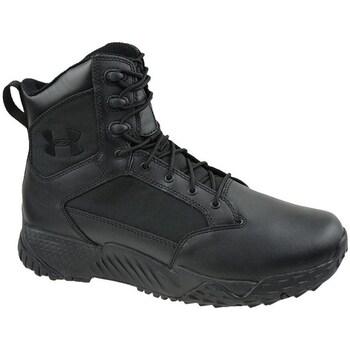 Čevlji  Moški Pohodništvo Under Armour Stellar Tactical Črna