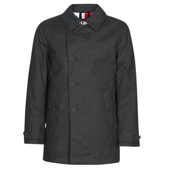 Oblačila Moški Plašči Tommy Hilfiger SHORT SB JACKET Modra