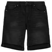 Oblačila Dečki Kratke hlače & Bermuda Jack & Jones JJIRICK Črna