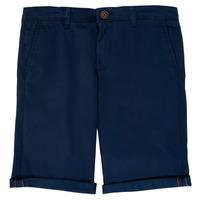 Oblačila Dečki Kratke hlače & Bermuda Jack & Jones JJIBOWIE Modra