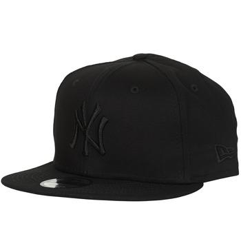 Tekstilni dodatki Kape s šiltom New-Era MLB 9FIFTY NEW YORK YANKEES Črna
