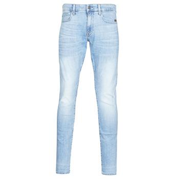 Oblačila Moški Jeans skinny G-Star Raw Revend Skinny Indigo modra / Vintage