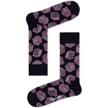 Tekstilni dodatki Moški Nogavice Happy Socks Box sock Večbarvna