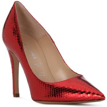 Čevlji  Ženske Salonarji Priv Lab VIP ROSSO Rosso