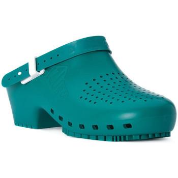 Čevlji  Cokli Calzuro S VERDE CINTURINO Verde