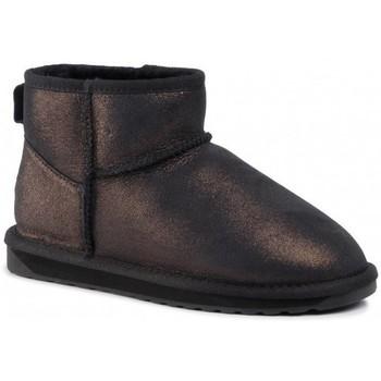 Čevlji  Ženske Škornji za sneg EMU Australia Stinger Rjava