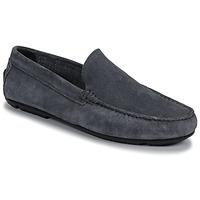Čevlji  Moški Mokasini André BIOUTY Modra