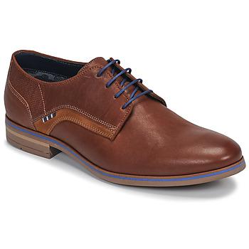 Čevlji  Moški Čevlji Derby André JACOB Kostanjeva