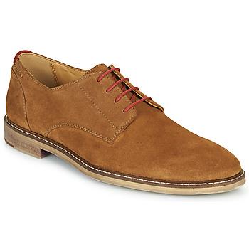 Čevlji  Moški Čevlji Derby André SETIMA Cognac