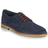 Čevlji  Moški Čevlji Derby André SETIMA Modra