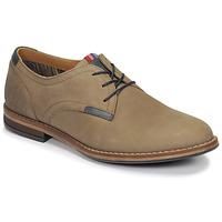 Čevlji  Moški Čevlji Derby André TITO Taupe