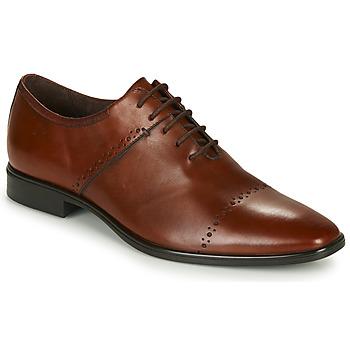 Čevlji  Moški Čevlji Richelieu André CUTTY Kostanjeva