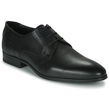 Čevlji  Moški Čevlji Derby André PLATONIC Črna