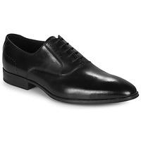 Čevlji  Moški Čevlji Richelieu André RIPLATON Črna