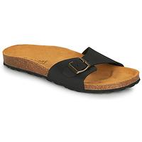 Čevlji  Moški Sandali & Odprti čevlji André NUSPRINT Črna