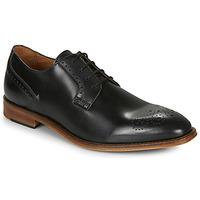 Čevlji  Moški Čevlji Derby André CLASSIQUE Črna