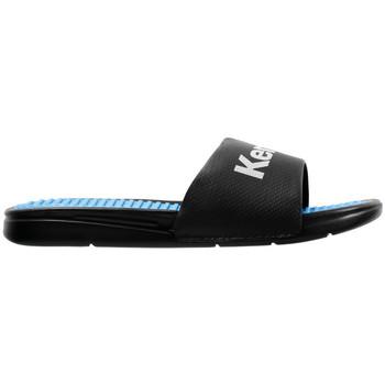 Čevlji  Moški Natikači Kempa Claquettes  Bathing bleu kempa/noir
