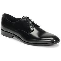 Čevlji  Moški Čevlji Derby André SOUTHAMPTON Črna