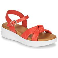 Čevlji  Deklice Sandali & Odprti čevlji André NORA Rdeča