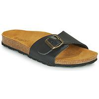 Čevlji  Dečki Sandali & Odprti čevlji André COLIN Črna
