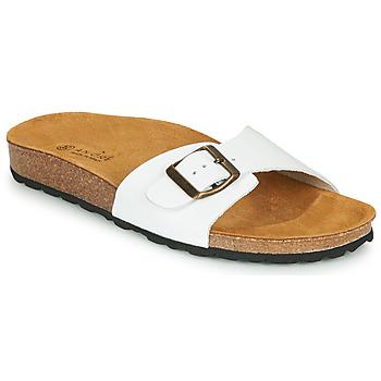 Čevlji  Dečki Sandali & Odprti čevlji André COLIN Bela