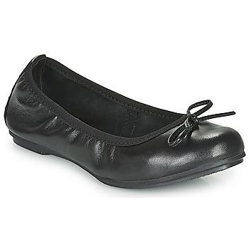 Čevlji  Deklice Balerinke André AVA Črna