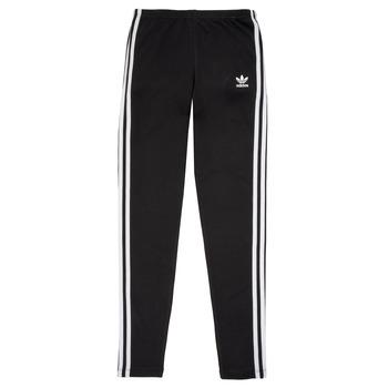 Oblačila Deklice Pajkice adidas Originals BRIDGER Črna