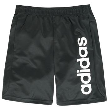 Oblačila Dečki Kratke hlače & Bermuda adidas Performance NIKLOS Črna