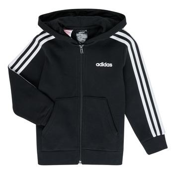 Oblačila Dečki Puloverji adidas Performance NOTRIZ Črna