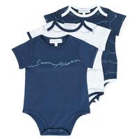 Oblačila Dečki Pižame & Spalne srajce Emporio Armani Andrew Modra