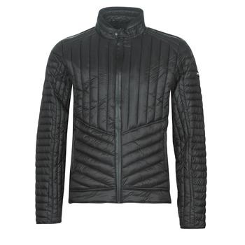 Oblačila Moški Jakne Schott HAMILTON19 Črna