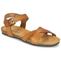 Čevlji  Ženske Sandali & Odprti čevlji André BREHAT Kamel