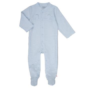 Oblačila Dečki Pižame & Spalne srajce Noukie's ESTEBAN Modra