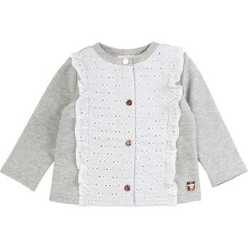 Oblačila Deklice Telovniki & Jope Carrément Beau ISA Siva