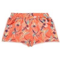 Oblačila Deklice Kratke hlače & Bermuda Carrément Beau ELENA Rožnata