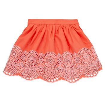 Oblačila Deklice Krila Carrément Beau REDA Rožnata