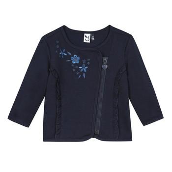 Oblačila Deklice Telovniki & Jope 3 Pommes TEVAI Modra