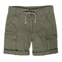 Oblačila Dečki Kratke hlače & Bermuda 3 Pommes LEA Kaki