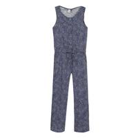 Oblačila Deklice Kombinezoni 3 Pommes MELANIE Modra