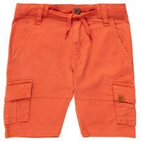 Oblačila Dečki Kratke hlače & Bermuda Timberland TIMEO Rdeča