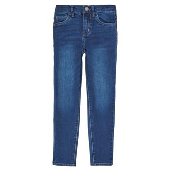 Oblačila Deklice Jeans skinny Levi's 710 SUPER SKINNY Complex