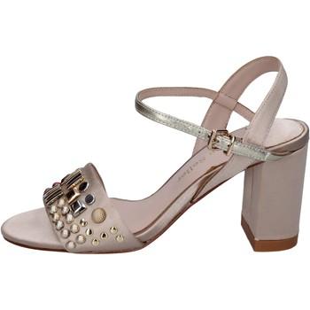 Čevlji  Ženske Sandali & Odprti čevlji The Seller sandali raso Beige