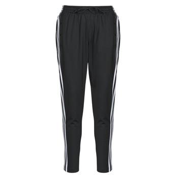 Oblačila Ženske Spodnji deli trenirke  adidas Performance W ID 3S Snap PT Črna