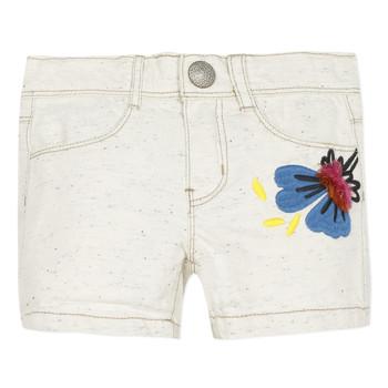 Oblačila Deklice Kratke hlače & Bermuda Catimini CAPUCINE Bež