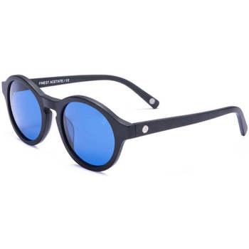 Ure & Nakit Sončna očala Uller Valley Črna