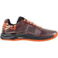 Čevlji  Moški Šport Kempa Chaussures  Attack Pro Contender noir/orange fluo