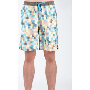 Oblačila Moški Kratke hlače & Bermuda Quiksilver AQYJV00018-NGG6 Multicolor
