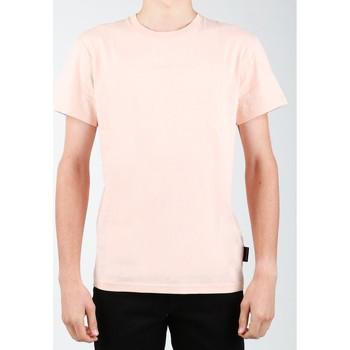 Oblačila Moški Majice s kratkimi rokavi DC Shoes DC SEDYKT03376-MDJ0 orange